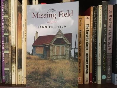 missing field