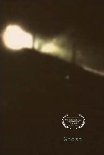 ghost (poster)
