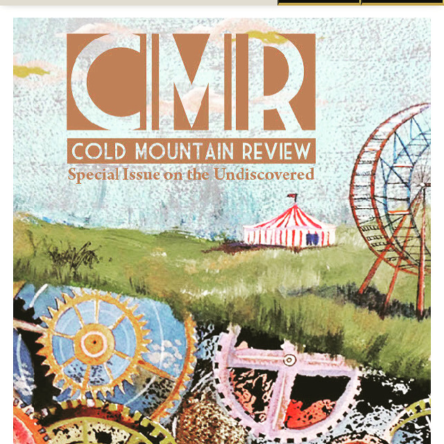 cold mountain review undiscovered Jan 2021